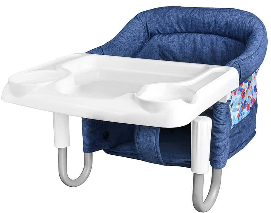 Joovy 2067 chaise haute bébé