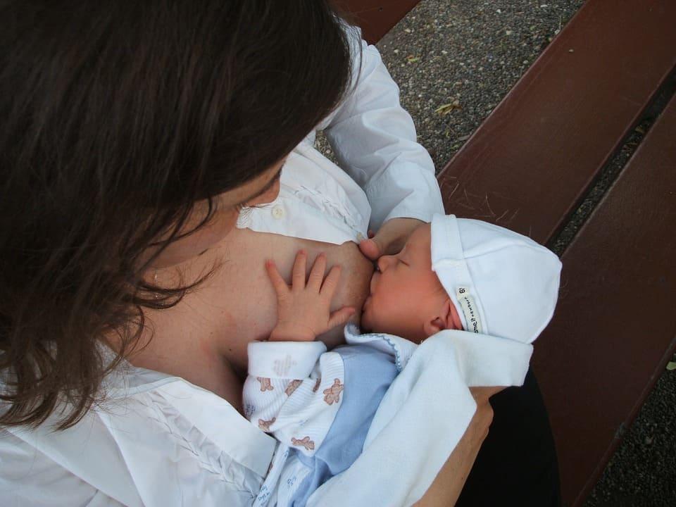 Quand faut-il donner la tétée à son bébé ?
