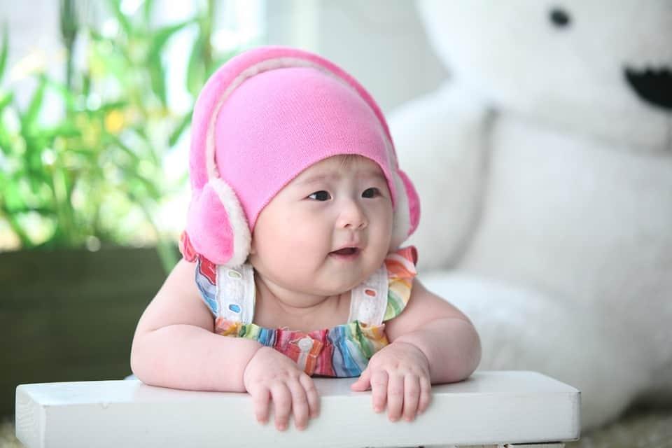 Comment protéger bébé du bruit ?
