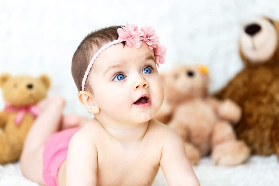 Comment apprendre à parler à bébé ?