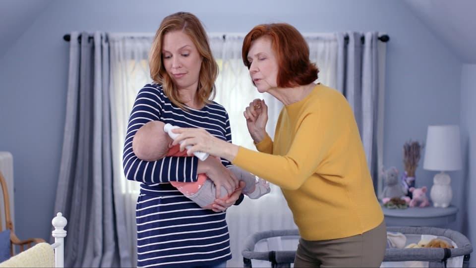 Quelle est la température normale d'un bébé ?